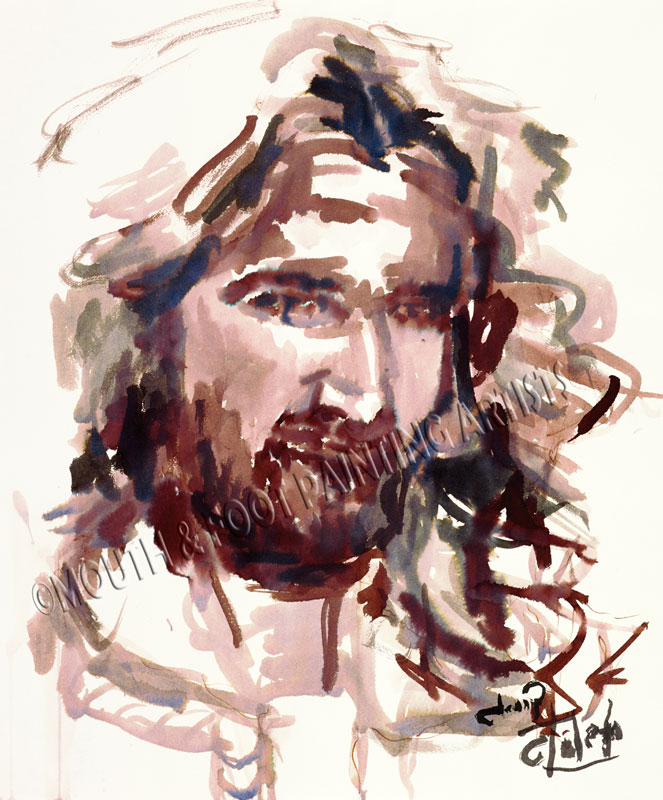 Jesus our Lord