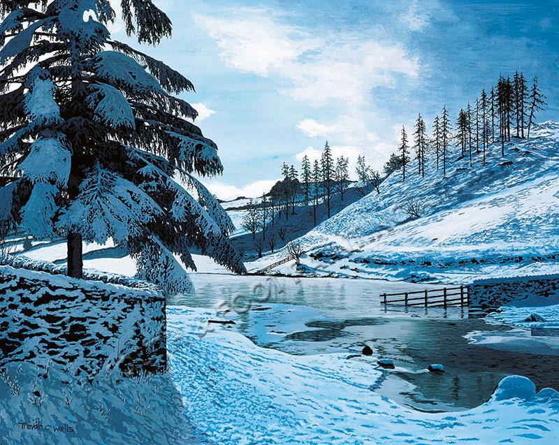 Alpine Glacis