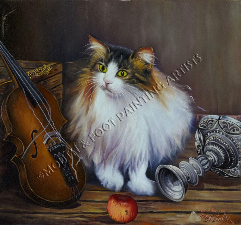 Persian Pussy