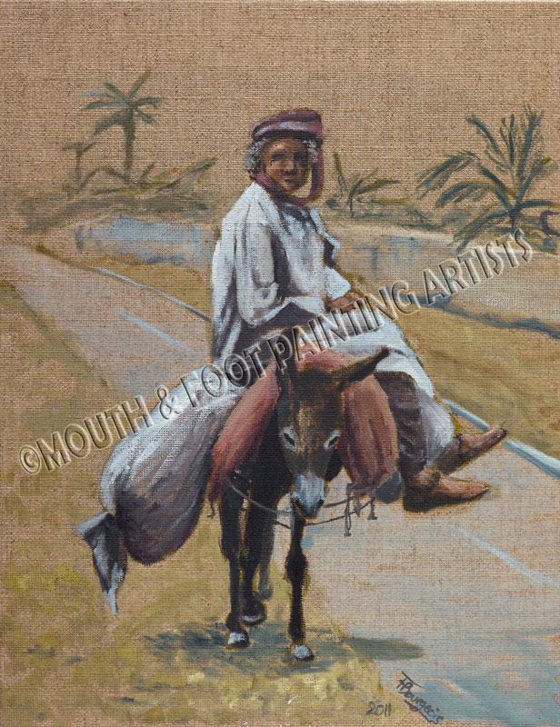 Mule Act