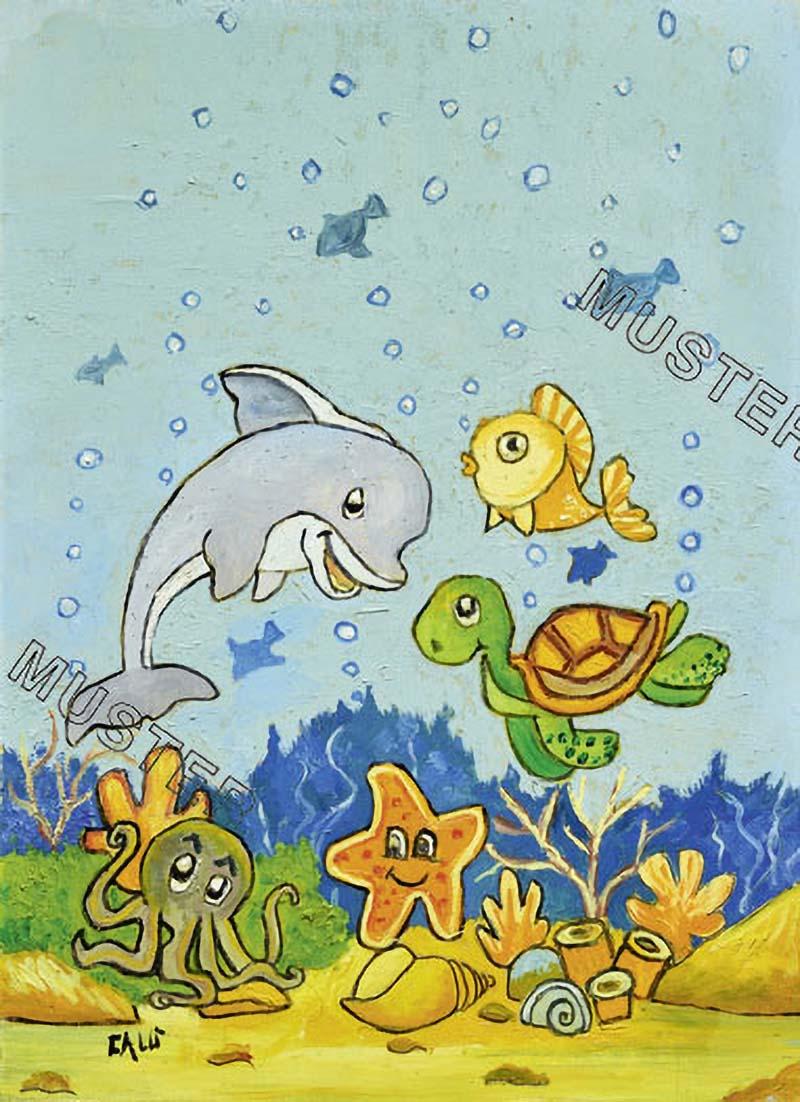 La vita sotto il mare