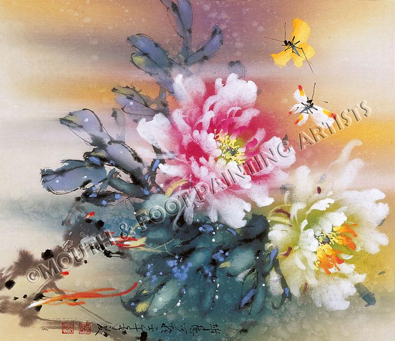 Blooms n Butterflies