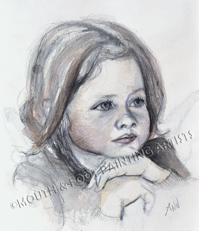 Child's Musing