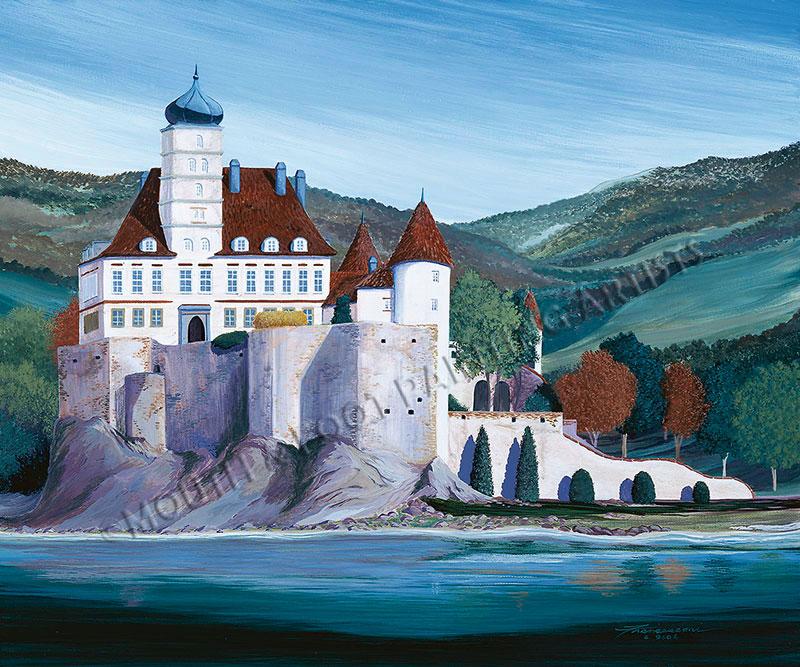 Fortress Magnifique