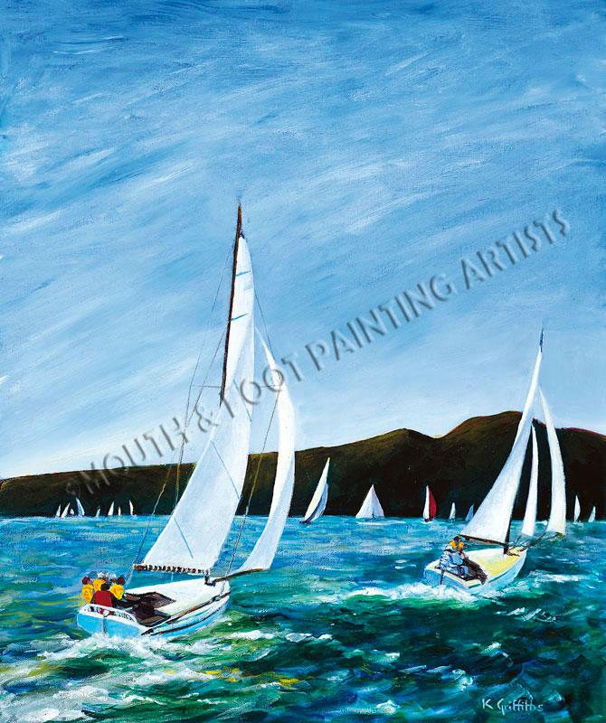 Sails Galore