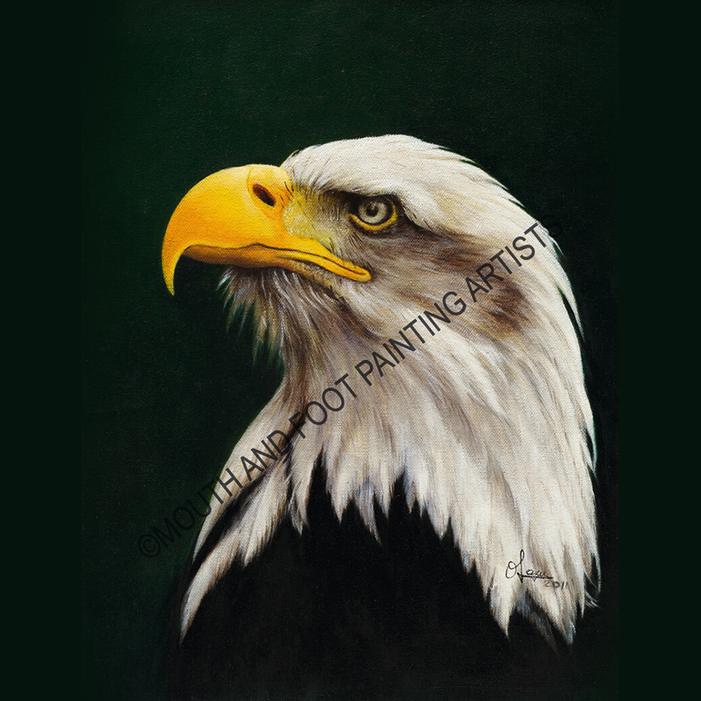 The Fearless Eagle