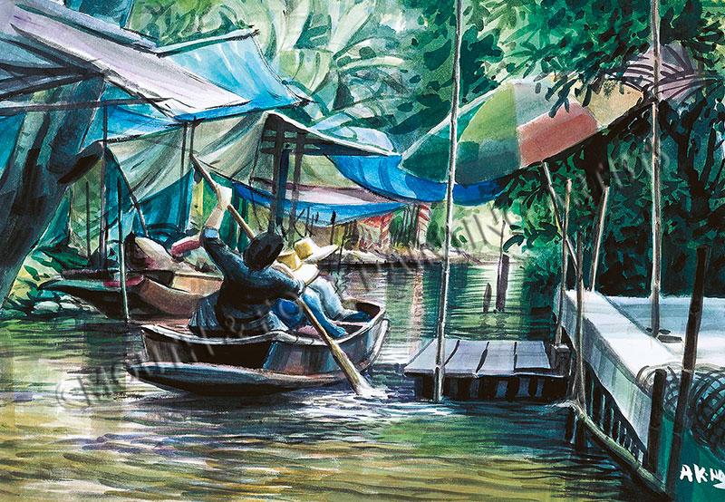 Vietnamese Folk