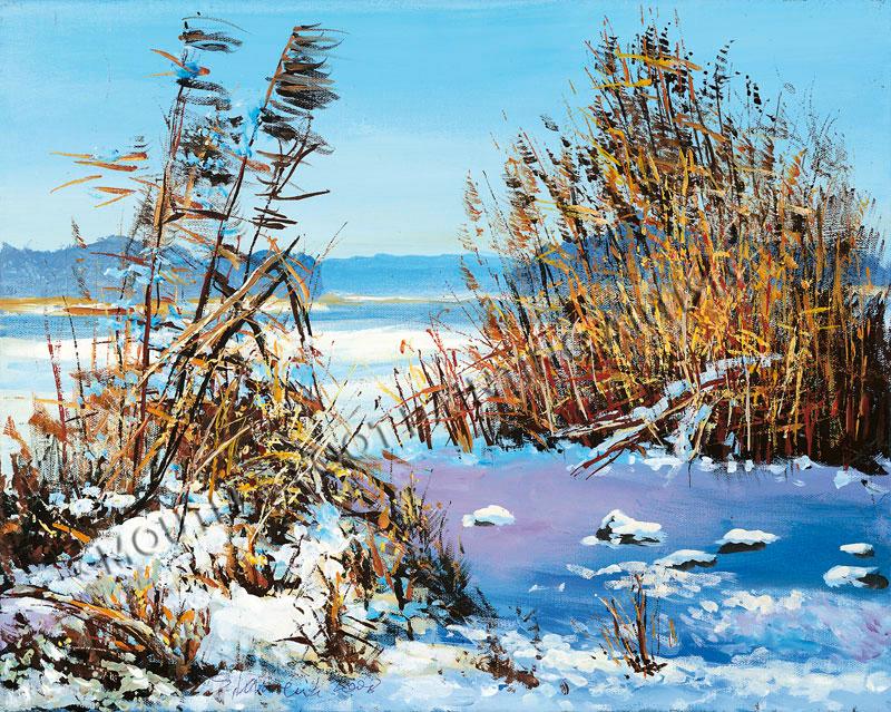 Of Reeds & Weeds