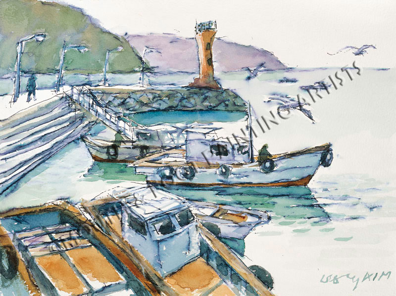 Whistling Wharf