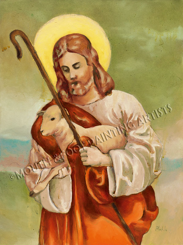 Lamb of the Lord