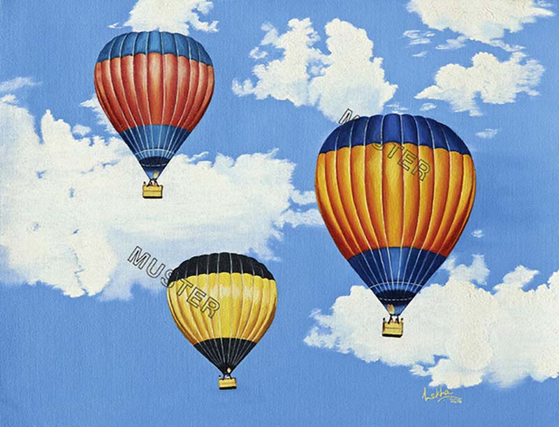 Fly high-a-litte more