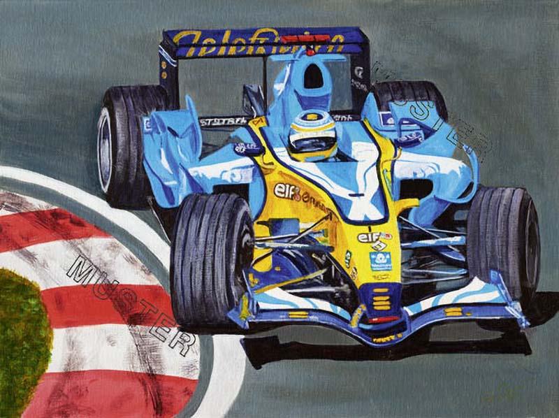 Elf F1