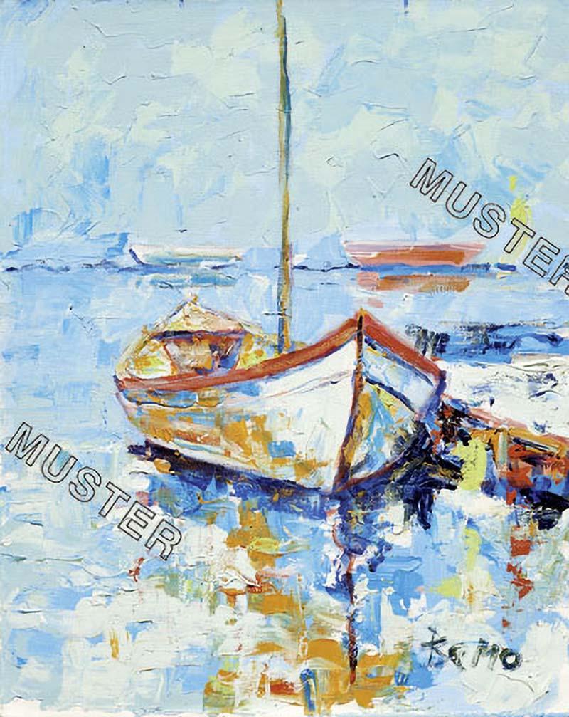 Ribiska barka