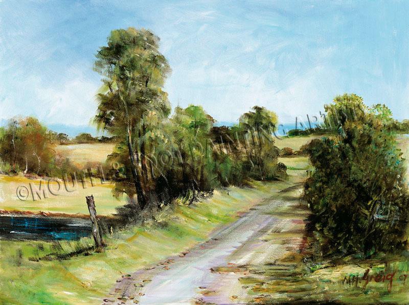 Patchy Plains