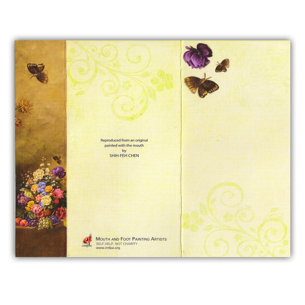 Buy Note Cards by MFPA