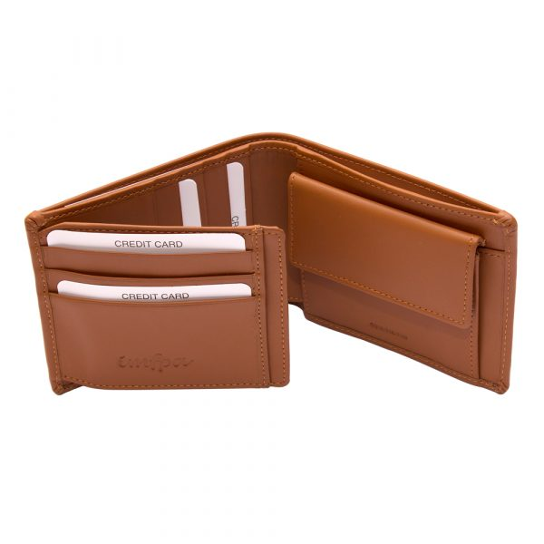 Wallet (Tan)
