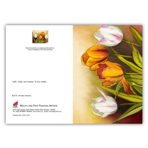 Florescence (Set of 5)