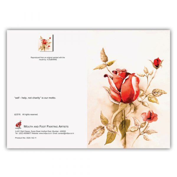 Greeting Cards by MFPA