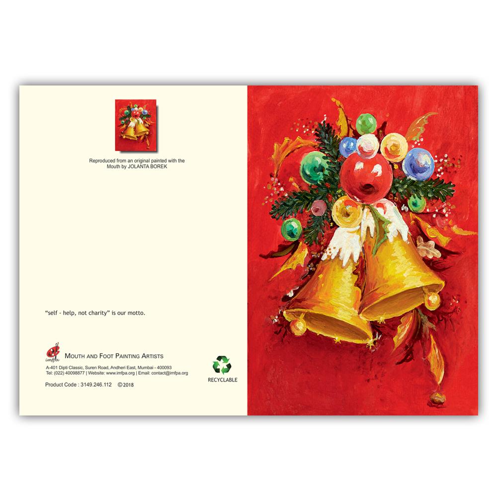 Jingle Bells (Set of 5)
