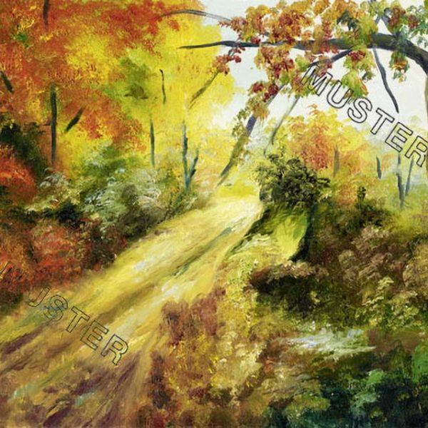 Jesienny nastroj