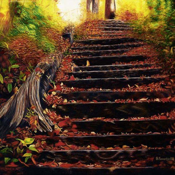 Stairway to Illumination