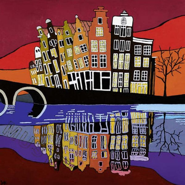 Sunndown Amsterdam